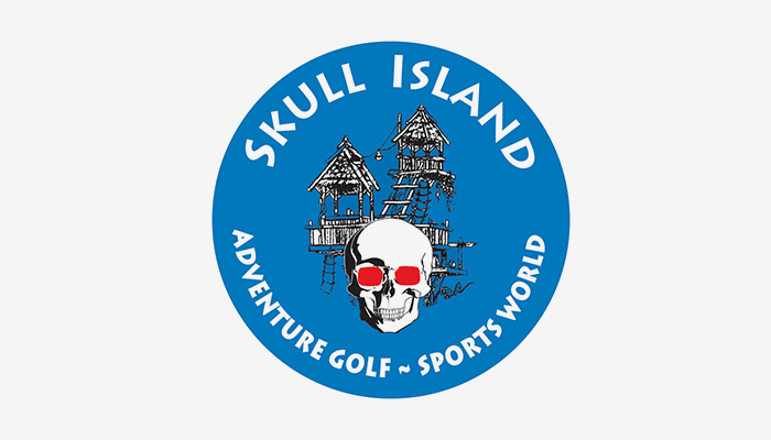 Skull Island Adventure Golf and Sports World